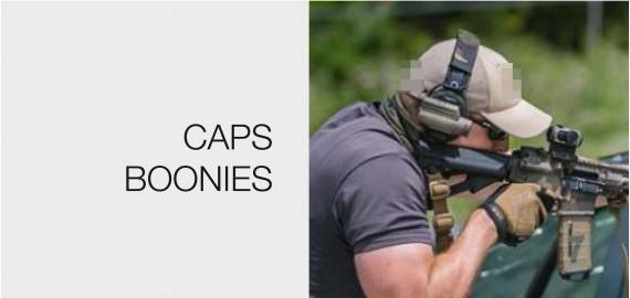 Boonie | Caps